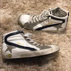 Golden Goose -Slide Sneakers